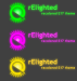 rElighted - recolored default theme